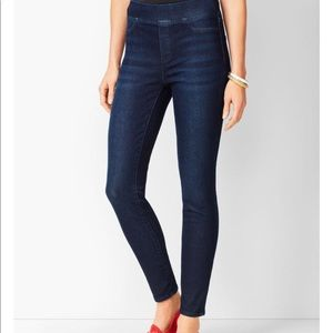 Brand new with tags pull on jeggings from Talbots